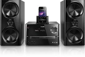 micro home theater speakers micro music system dtm3170 12 philips