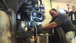 massey ferguson turbo tractor project youtube