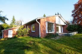 Pinneberg Vossbarg Modernisiertes Einfamilienhaus Mit Sonnigem