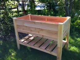 Backyard Planter Box Ideas by 31 Best Diy Planter Boxes Images On Pinterest Gardening Planter