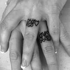 name wedding ring tattoo design of tattoosdesign of tattoos