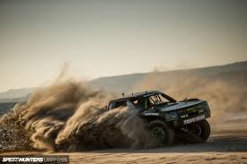 rally truck racing the bad boy of desert racing bj u0027ballistic u0027 baldwin speedhunters