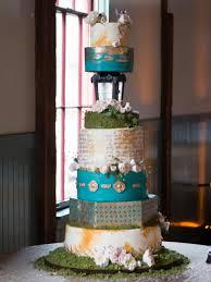custom cakes wedding birthday celebration cooking channel