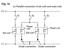 relays cautions for use automation controls industrial devices