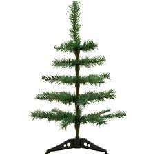 bulk table top artificial trees 18 in at dollartree