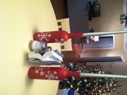 christmas candle holders how to make lemonade