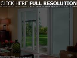 sliding glass door window treatments window treatment and design