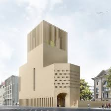 berlin plans u0027house of one u0027 a place where jews muslims and