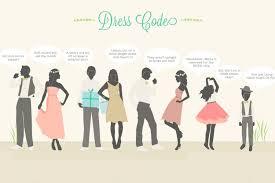 dress code mariage dresscode de mariage de taras et carole petit mariage