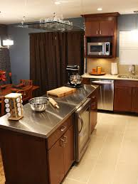 Do It Yourself Kitchen Countertops Stainless Steel Countertops Cost Diy Stainless Steel Countertops