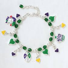 mardi gras earrings wholesale mardi gras charms and craft decorations