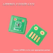 Toner Nv docuprint c2255 drum unit chip for fuji xerox docuprint c 2255 image