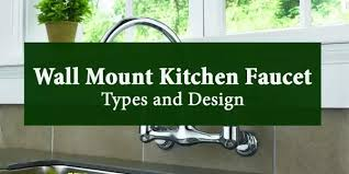 Wall Mount Faucets Kitchen Wall Mount Kitchen Faucet Kitchen Quora