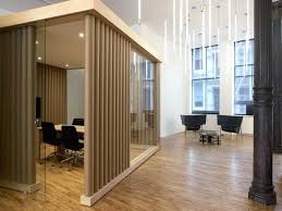 Half Wall Room Divider Wall Divider Ideas Temporary Wall Ideas Room Divider Contemporary