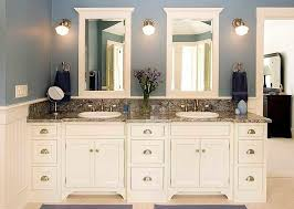 5 Light Bathroom Vanity Lights And Lighting Fixtures Shades Of Led