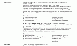Sample Cosmetologist Resume by Cosmetology Resume Skills Sample