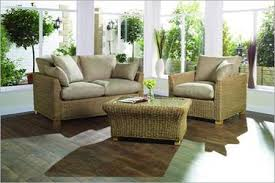 Ken Sofa Set Buy Cane Furniture Online For Living Room And Dining Room