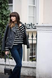 winter biker jacket laissez flare ejstyle bloglovin u0027