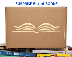 book gift etsy