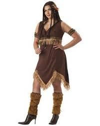 Tiger Lily Halloween Costume Designer Hand Hand Beaded Indian Costume Custom