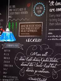 Chalkboard Ideas For Kitchen Chalkboard Paint In The Kitchen Journal The Kitchen Designer