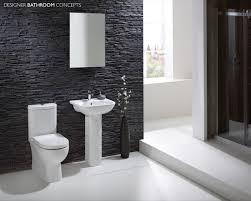 Inspirational Black And Grey Bathroom by Download Bathroom Design Concepts Gurdjieffouspensky Com