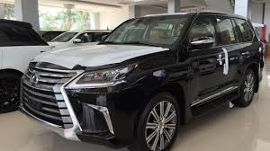 lexus lx 570 price 2017 new 2017 2018 lexus lx570 sportplus brief review youtube
