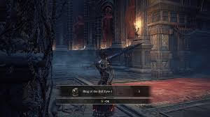 Ds3 Deacons Of The Deep Dark Souls 3 Ng Guide How To Find Ng And Ng Rings