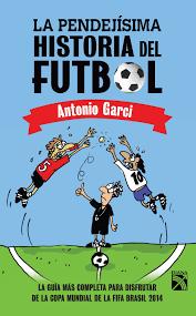 mis libros historias de la historia 6 libros para conocer la historia del futbol planeta de libros méxico
