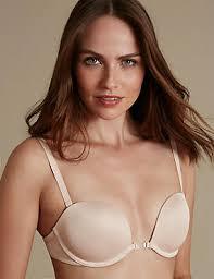 strapless u0026 low back bras bandeau u0026 multiway bras m u0026s