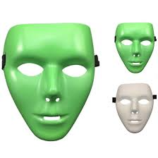 halloween mask face mask halloween party mask halloween hip hop