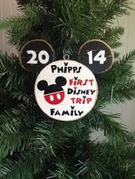 disney cruise ornament disney on the high seas