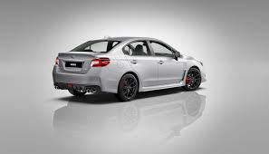 2017 subaru impreza sedan black wrx models subaru