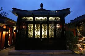 duge courtyard hotel beijing china booking com