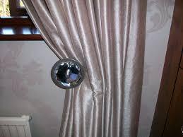 Curtain Holdback Ideas Curtain Holdbacks Ideas U2014 Complete Decorations Ideas Homemade