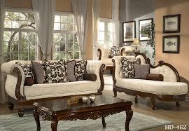 Victorian Livingroom Living Room Set With Chaise Victorian Style Living Room Set With
