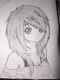 25 anime drawings ideas manga