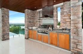 stainless steel cabinets for outdoor kitchens stainless steel cabinets for outdoor kitchens kingdomrestoration