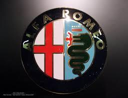 alfa romeo emblem car picker alfa romeo