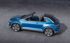 volkswagen suv 2015 volkswagen t roc based compact suv for india shifting gears