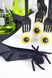 creepy eyeball cake pops for halloween club crafted