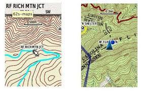 map usa garmin free what of maps do i need for my garmin handheld gps tracklog