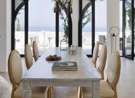modele de cuisine ouverte sur salle a manger compelling chaise salon cuir blanc tags chaise salon chaise