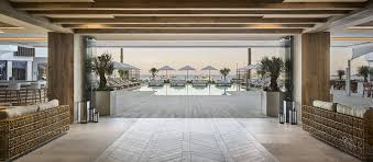 nobu hotel ibiza bay luxury hotel in ibiza spain slh