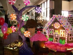 Home Decoration For Birthday Best 25 Candy Theme Decorations Ideas On Pinterest Candy
