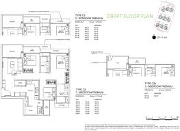 3 floor plan inz ec floor plan brochure the inz residence floor plans u0026 site plan