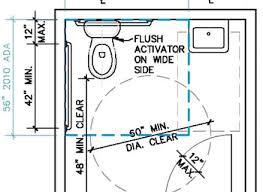 bathroom design floor plans ada bathroom realie org