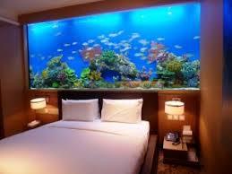 chambre aquarium aquarium design chambre dar déco décoration intérieure maison