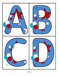 printable alphabet recognition games free this is a set of large alphabet letters with a thanksgiving