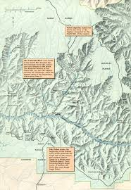 Grand Canyon Maps 24 High Resolution National Park Maps